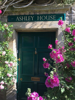 Ashley House