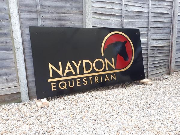 Naydon