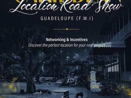 Côté ciné : ça bouge en Guadeloupe