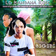 CD de la b.o. du film LE BANDANA ROSE