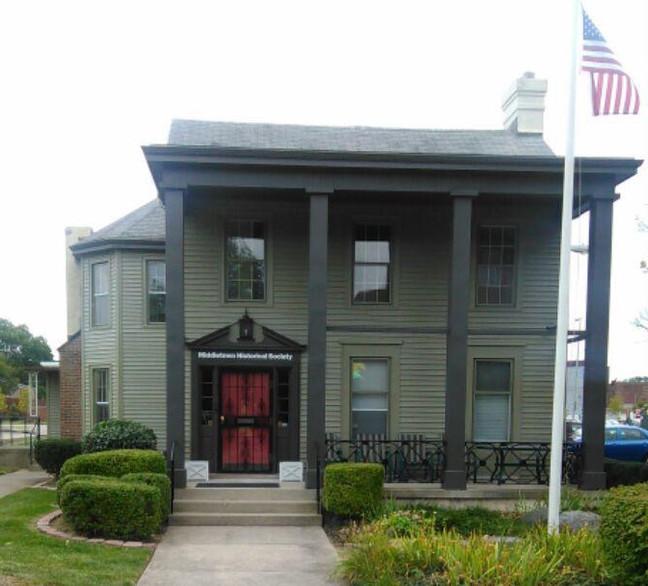 Shartle House Open House - September 9, 2017