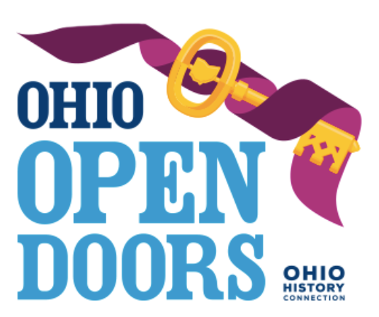 OHIO OPEN DOORS - THE SHARTLE HOUSE OPEN HOUSE - MIDDLETOWN ARTS FESTIVAL