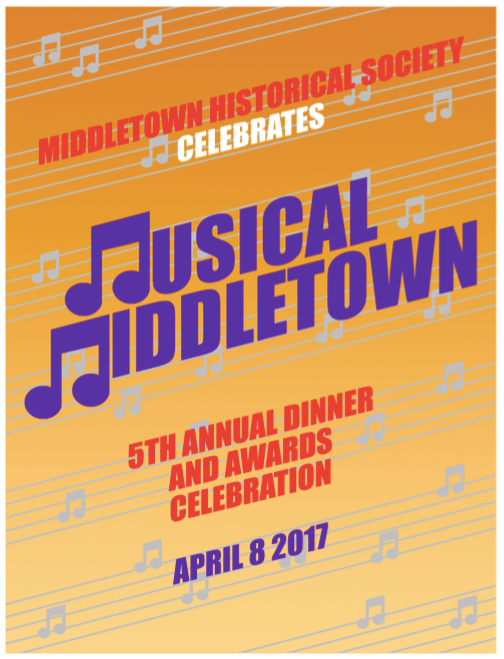 2017 Annual Dinner: Musical Middletown