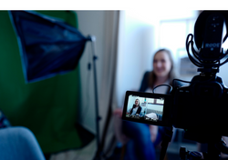 Corporate Videography Services