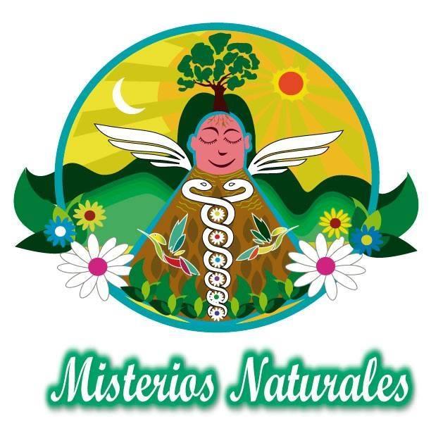 Logo Misterios
