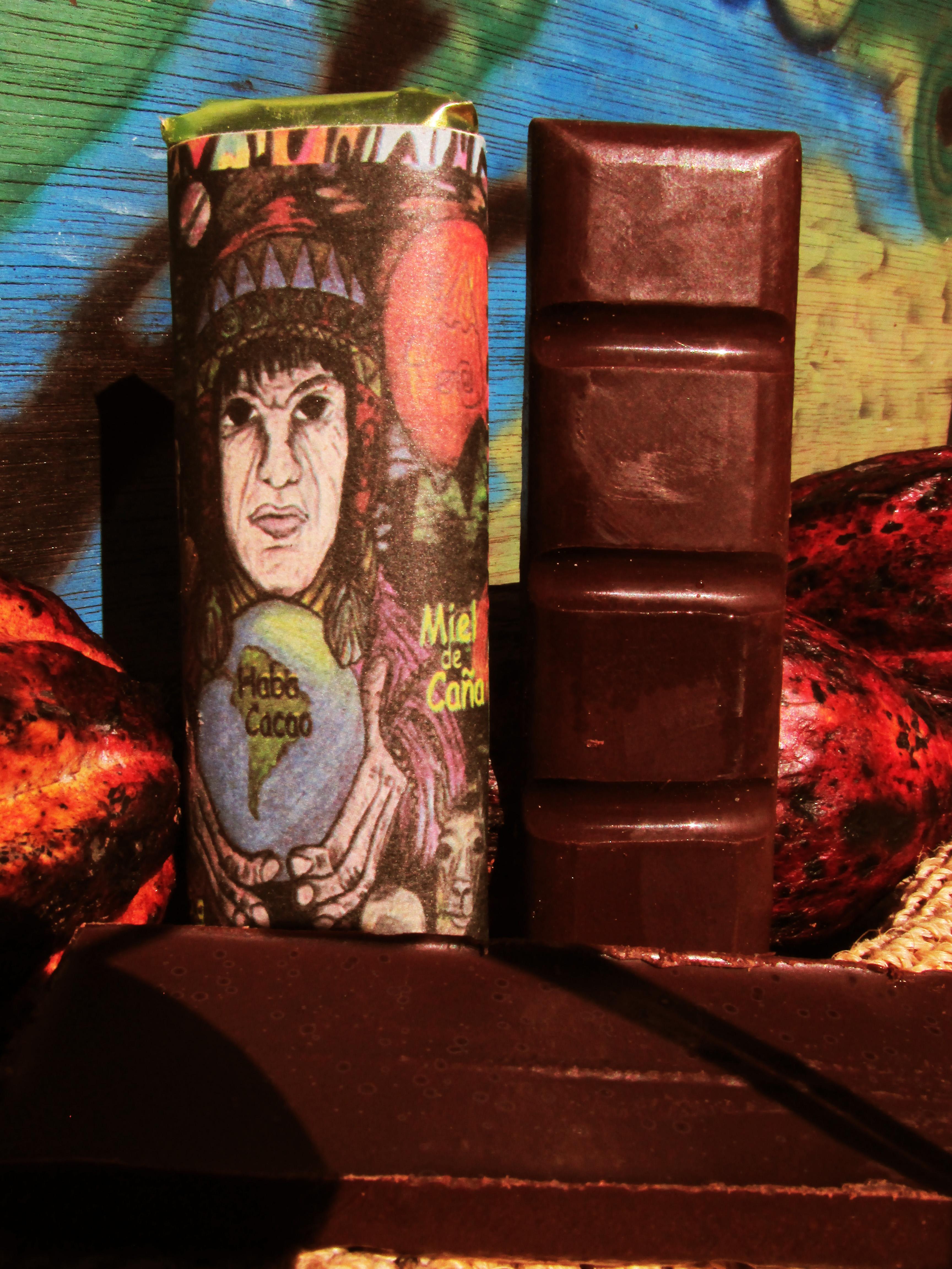 Haba cacao 3