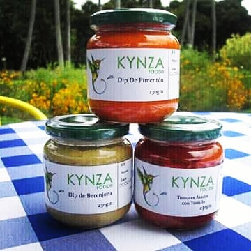 kynza