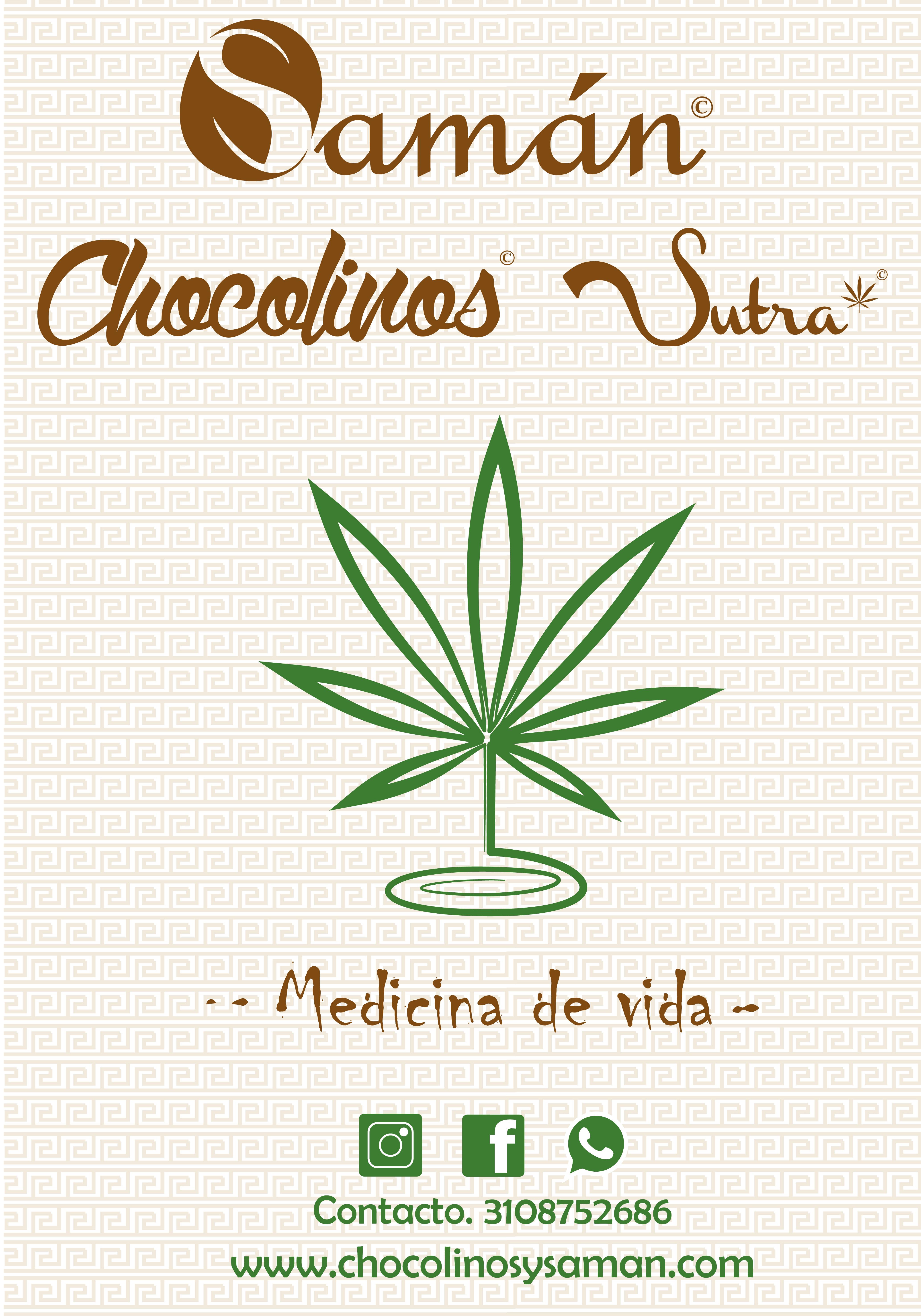 saman,chocolinos y sutra-01