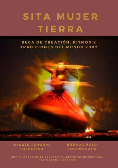 Programa_Sita_Mujer_Tierra,_Beca_Creació