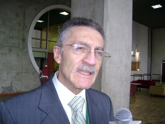 José Jairo Giraldo