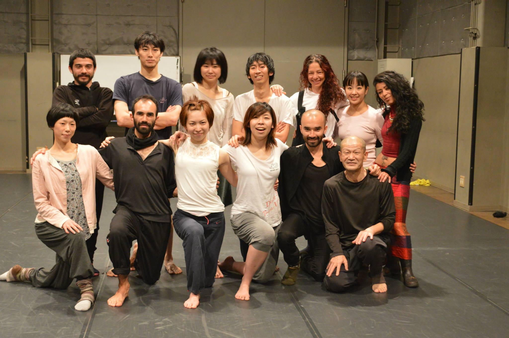 Grupo Ko 2013 japon