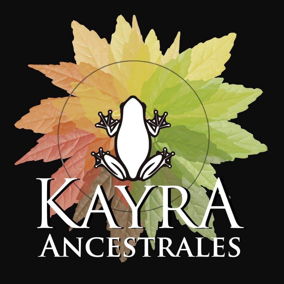 logo KAYRA ANCESTRALES