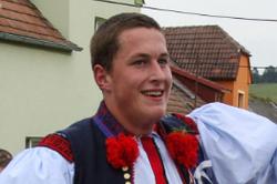 Michal Matoušek