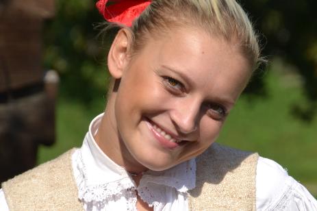 Klára Tvrdoňová
