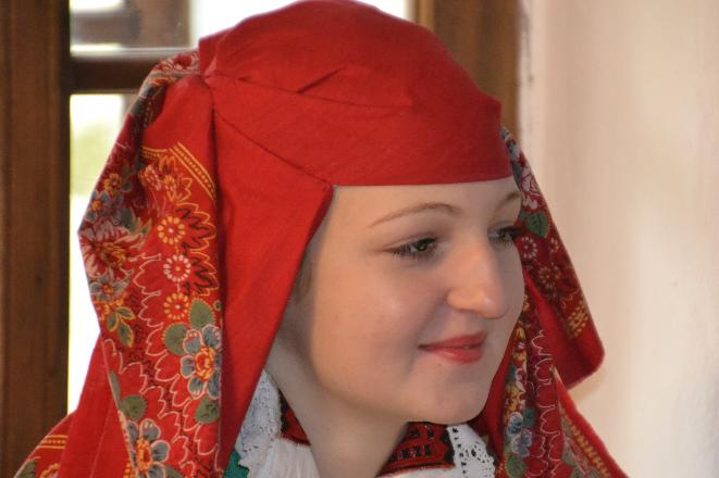 Anežka Dohnalová