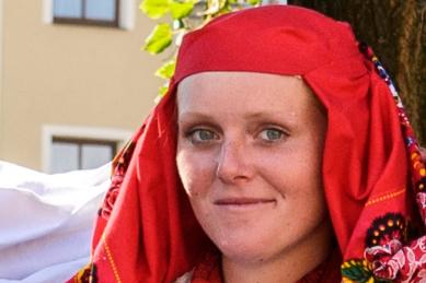 Eliška Habartová