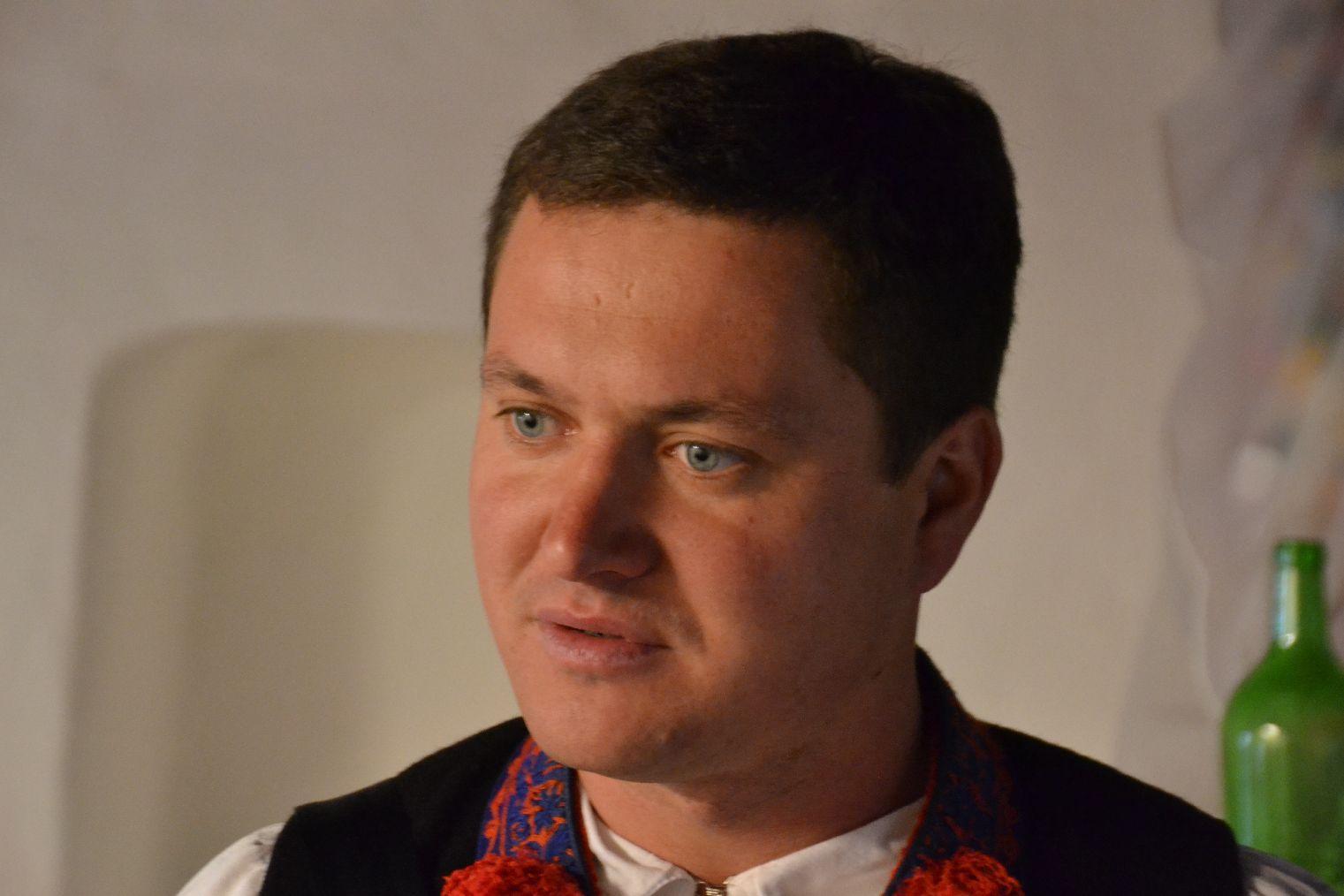 Jiří Abrhám