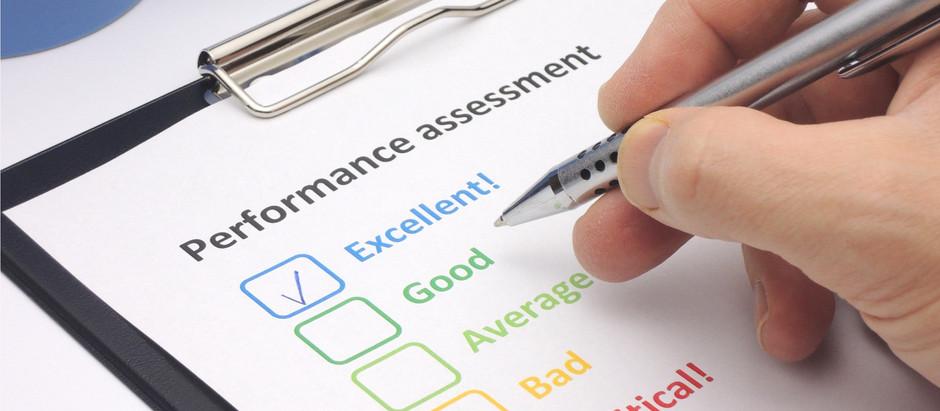 Homologação e avaliação de fornecedores sobre o ponto de vista financeiro
