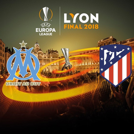 Come and watch the Europa League Live Final!!
