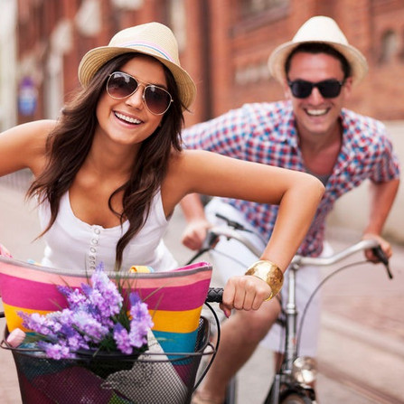 Discover Europe with KLM from 129€