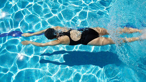 New opening hours for Swimming