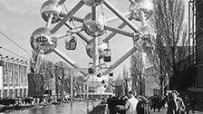 Join Atomium's celebration!