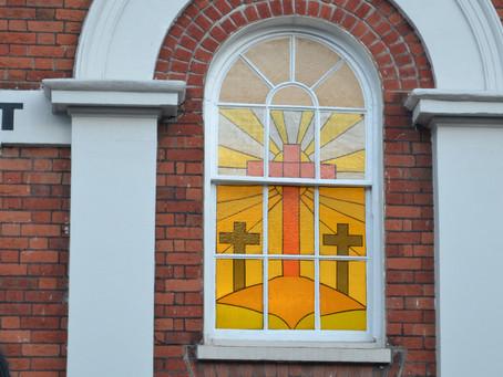 A Window on the Gospel