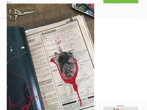 Oficina Livro de Artista no ND Online