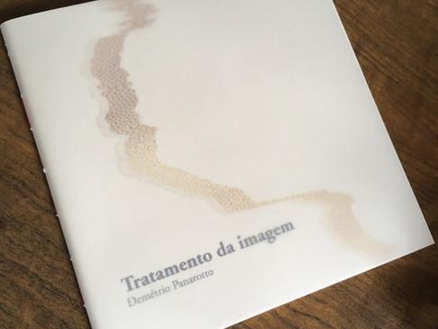 Tratamento de imagem, de Demétrio Panarotto