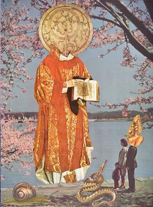 O Vaticínio