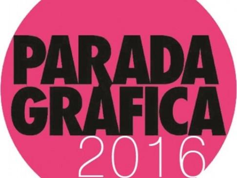 Parada Gráfica 2016