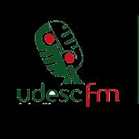 """""""Negacionista"""" na Rádio Udesc FM"""