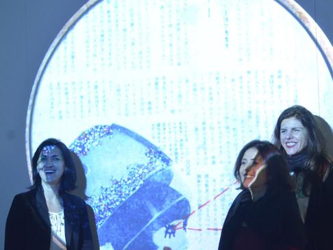 Lançamento Portal Catarinas / Exposição Digital