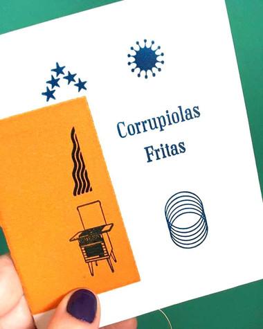 Corrupiolas Fritas