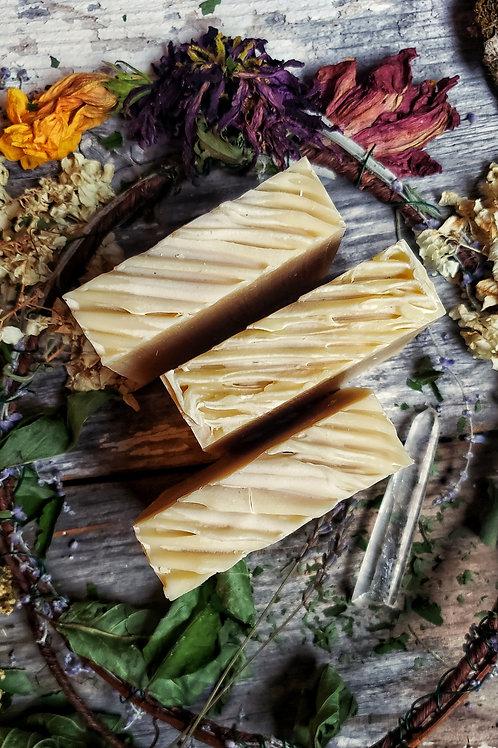 Elderflower Lavender Soap