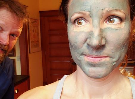 Easy DIY Face Masks