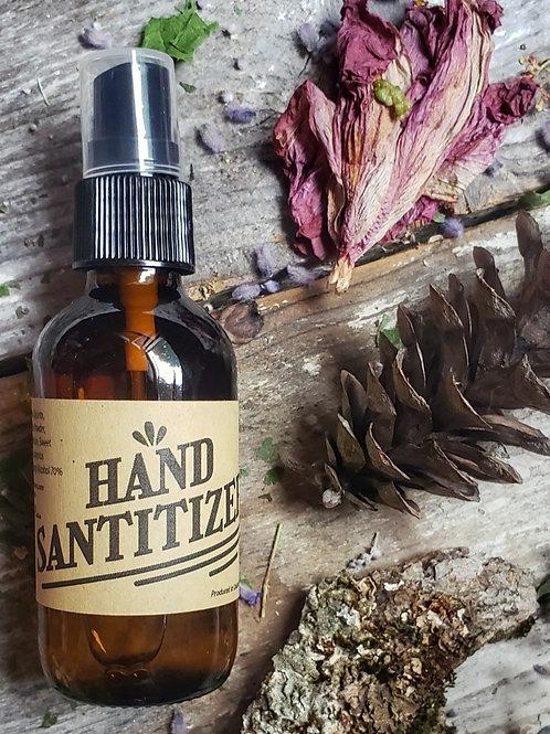 2 oz Hand Sanitizer