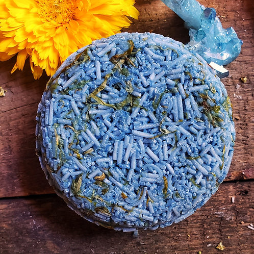 Blue Tansy + Calendula Shampoo Bar