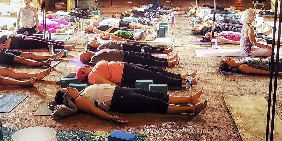 Inspired Women's Wellness Retreat: Part II