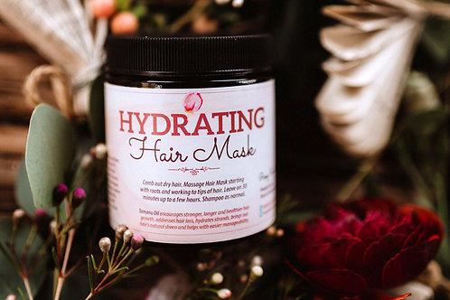 Hydrating Hair Mask