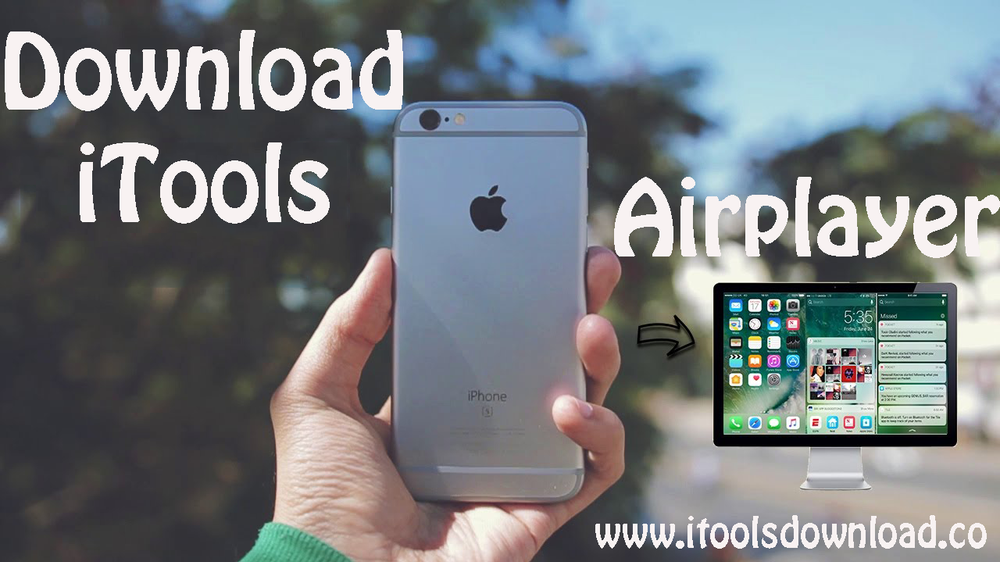 iTools AirPlayer