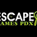 Escape Games PDX