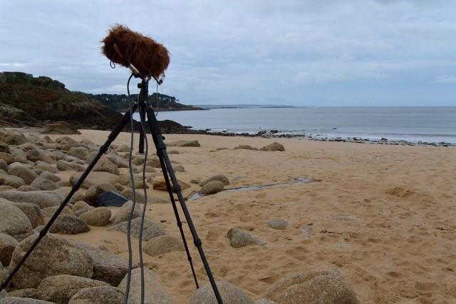 Captation 3D sur la plage.JPG