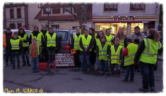 Eure-et-Loir Nature / ASPAS : équipe de bénévoles