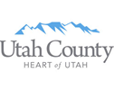 Utah County Government logo