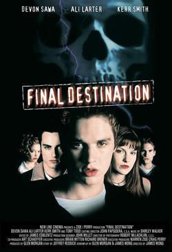 FinalDestination Poster
