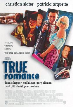 TrueRomance Poster