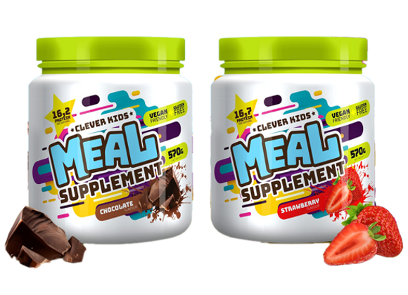 Clever Kids Meal Supplement