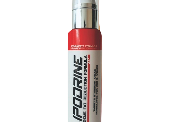 LIPODRENE FAT BURNING GEL