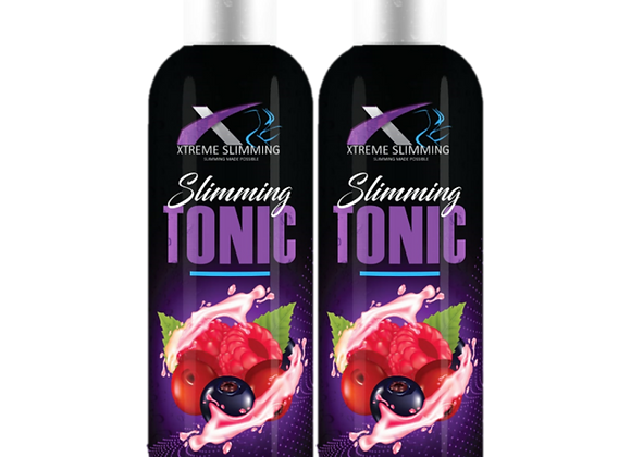 EXTREME SLIMMING TONIC 500ML